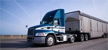 Reduce Truck Idling Times and Emissions